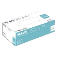 Unigloves® – Natural Grip unsteril, 100 St./Box